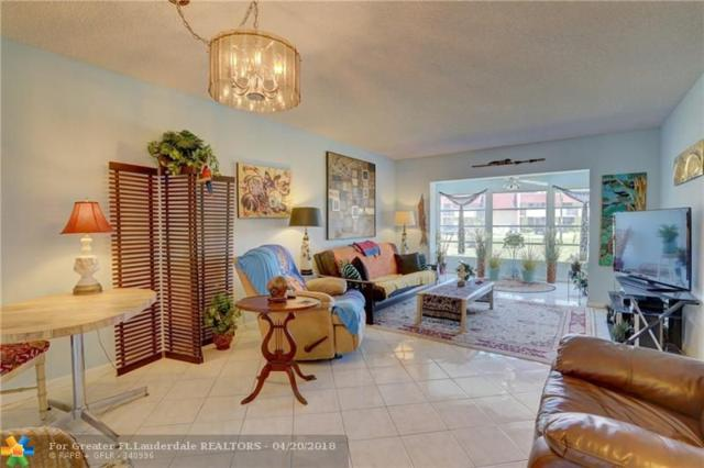 2991 NW 46th Ave #102, Lauderdale Lakes, FL 33313 (MLS #F10119185) :: Green Realty Properties