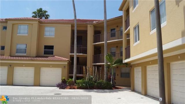 751 N Pine Island Rd #209, Plantation, FL 33324 (MLS #F10119216) :: Green Realty Properties