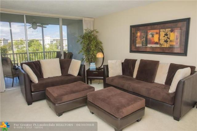 2651 S Palm Aire Dr #406, Pompano Beach, FL 33069 (MLS #F10119253) :: Green Realty Properties