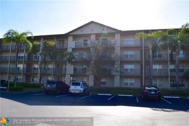 650 SW 138th Ave J111, Pembroke Pines, FL 33027 (MLS #F10119282) :: Green Realty Properties