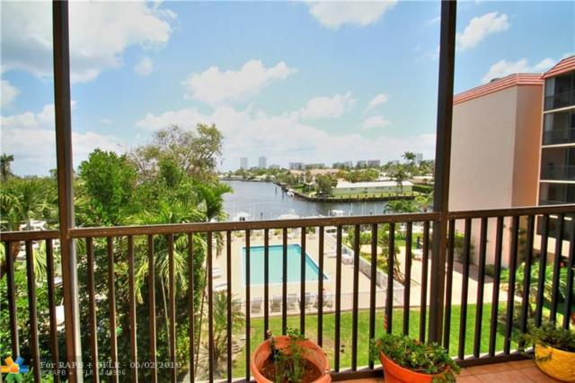 740 S Federal Hwy #415, Pompano Beach, FL 33062 (MLS #F10119310) :: Green Realty Properties