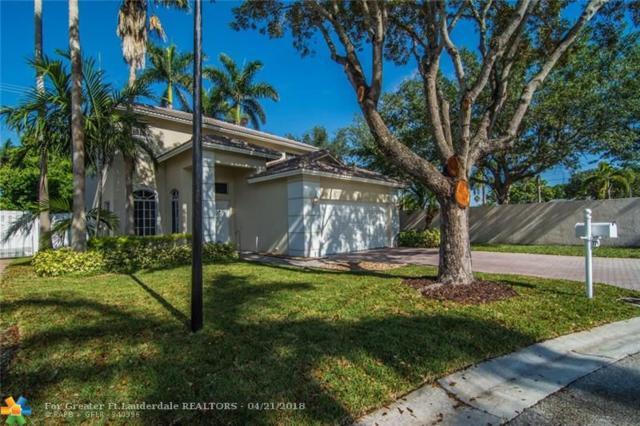 771 NW 135th Way, Plantation, FL 33325 (MLS #F10119324) :: Green Realty Properties