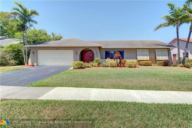 10181 SW 49th Ct, Cooper City, FL 33328 (MLS #F10119346) :: Green Realty Properties