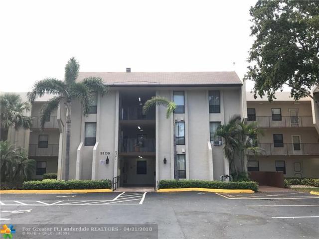 6351 N University Dr #206, Tamarac, FL 33321 (MLS #F10119347) :: Green Realty Properties