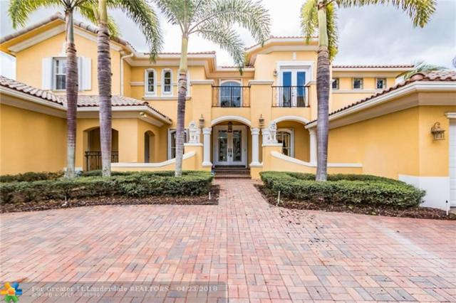 12686 NW 75th St, Parkland, FL 33076 (MLS #F10119415) :: Green Realty Properties