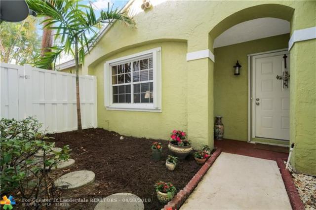 9842 NW 2nd Ct, Plantation, FL 33324 (MLS #F10119440) :: Green Realty Properties