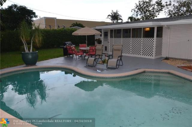 301 NW 30th Ct, Wilton Manors, FL 33311 (MLS #F10119442) :: Green Realty Properties