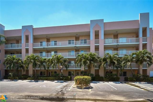 2541 N Nob Hill Rd #104, Sunrise, FL 33322 (MLS #F10119507) :: Green Realty Properties