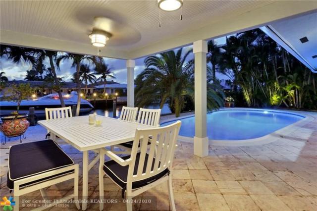 3741 NE 27th Ter, Lighthouse Point, FL 33064 (MLS #F10119564) :: Green Realty Properties