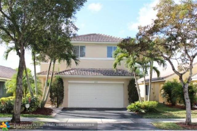 4073 Pine Ridge Ln, Weston, FL 33331 (MLS #F10119568) :: United Realty Group