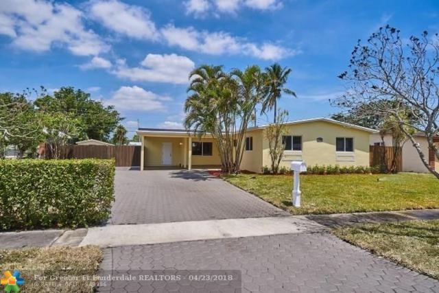 7341 NW 1st Ct, Pembroke Pines, FL 33024 (MLS #F10119572) :: United Realty Group