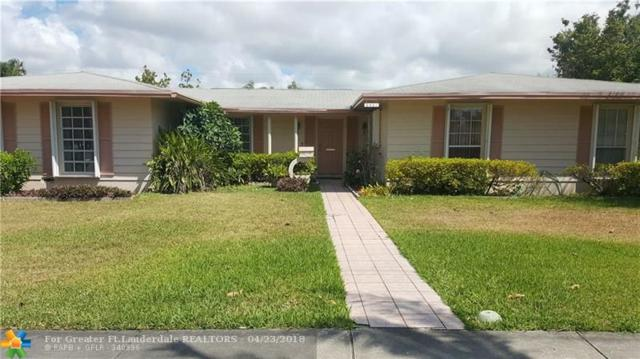 8451 SW 152nd St, Palmetto Bay, FL 33157 (MLS #F10119590) :: Green Realty Properties