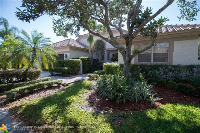 1700 Lakeshore Cir, Weston, FL 33326 (MLS #F10119620) :: Green Realty Properties
