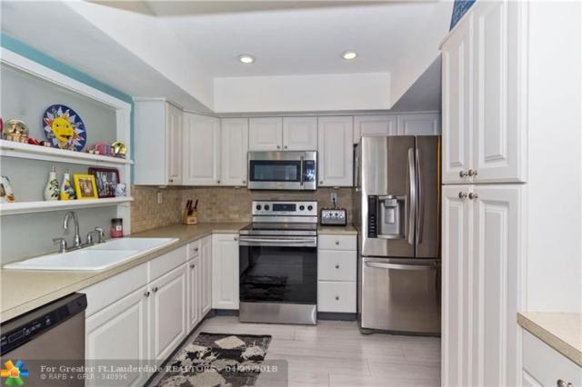 4610 King Palm Dr, Tamarac, FL 33319 (MLS #F10119627) :: Green Realty Properties