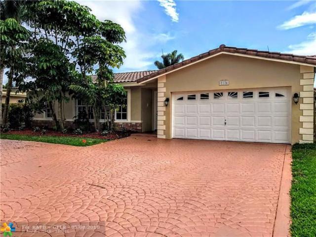 2224 SE 9th St, Pompano Beach, FL 33062 (MLS #F10119644) :: Green Realty Properties