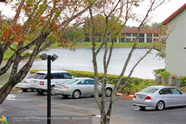 207 Lake Pointe Dr #206, Oakland Park, FL 33309 (MLS #F10119651) :: Green Realty Properties