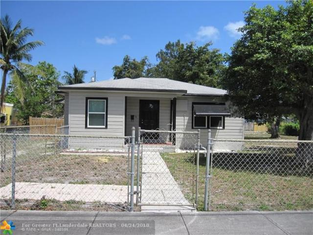 617 SE 2nd Ave, Delray Beach, FL 33483 (MLS #F10119652) :: Green Realty Properties