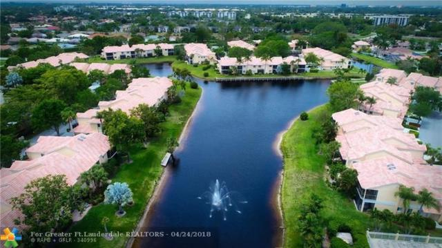 23085 Aqua Vw #7, Boca Raton, FL 33433 (MLS #F10119670) :: Green Realty Properties