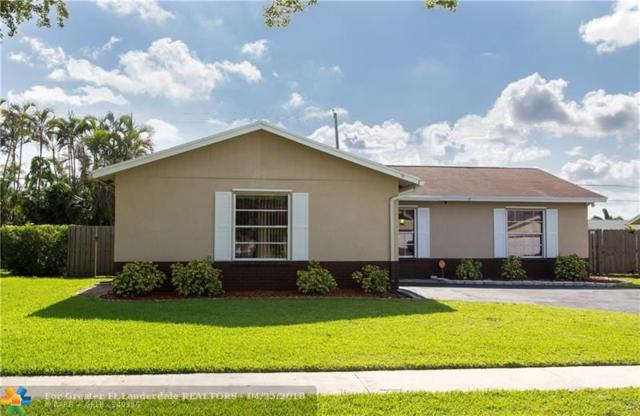 2750 NW 108th Ave, Sunrise, FL 33322 (MLS #F10119739) :: Green Realty Properties
