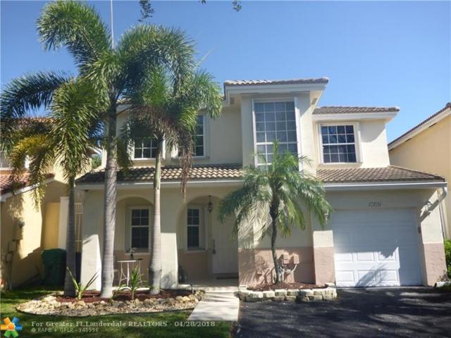 10751 N Saratoga Dr, Cooper City, FL 33026 (MLS #F10119778) :: Green Realty Properties