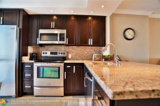 521 N Riverside Dr #508, Pompano Beach, FL 33062 (MLS #F10119779) :: Green Realty Properties