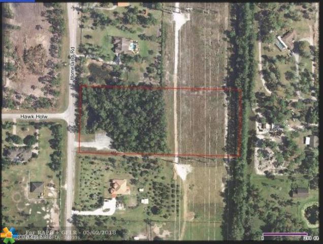 5114 Homeland Rd, Lake Worth, FL 33449 (MLS #F10119803) :: Green Realty Properties