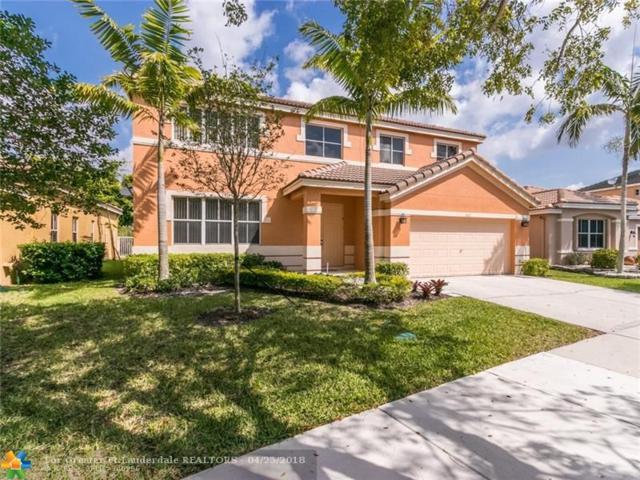1522 Sandpiper Cir, Weston, FL 33327 (MLS #F10119805) :: Green Realty Properties