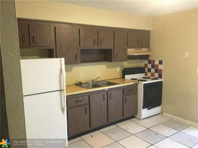 4030 NW 30th Ter, Lauderdale Lakes, FL 33309 (MLS #F10119820) :: Green Realty Properties