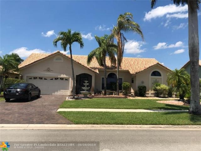 10165 Canoe Brook Cir, Boca Raton, FL 33498 (MLS #F10119857) :: Green Realty Properties