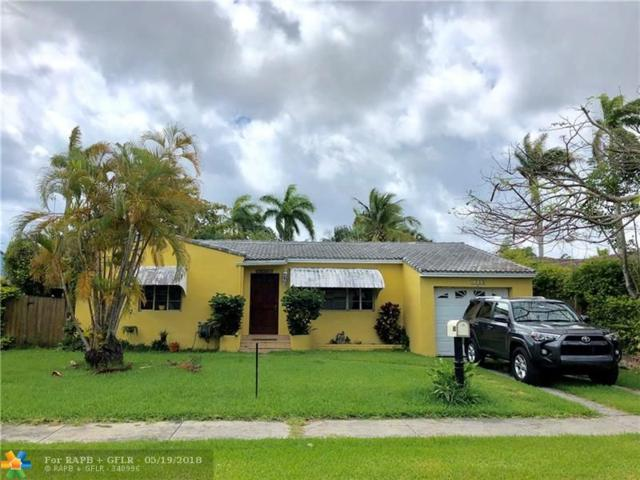 1540 Mayo St, Hollywood, FL 33020 (MLS #F10119864) :: Green Realty Properties