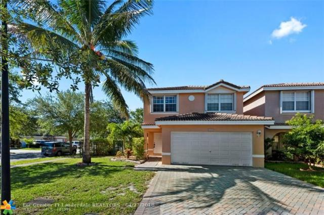9200 NW 55th St, Sunrise, FL 33351 (MLS #F10119894) :: Green Realty Properties