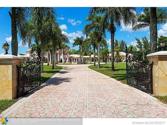 21579 Cartagena Dr, Boca Raton, FL 33428 (MLS #F10119908) :: Green Realty Properties