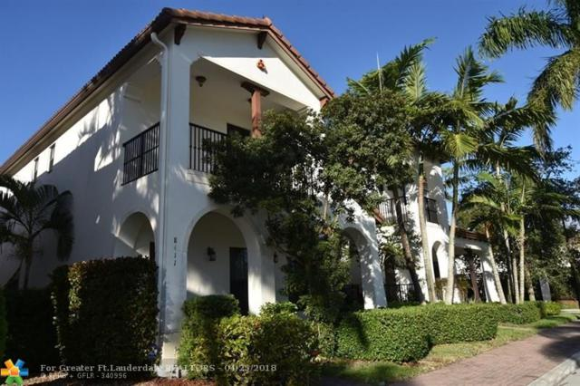 8411 NW 38th St, Pembroke Pines, FL 33024 (MLS #F10119913) :: Green Realty Properties