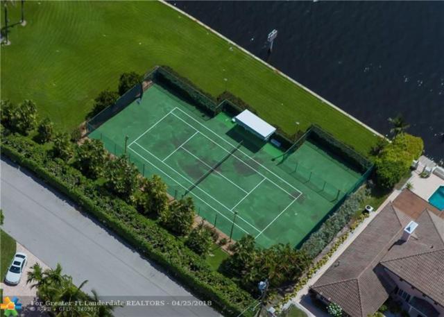 76-6 Isla Bahia Drive, Fort Lauderdale, FL 33316 (MLS #F10119961) :: Green Realty Properties