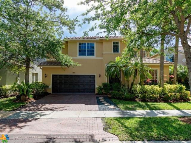 4470 E Seneca Ave, Weston, FL 33332 (MLS #F10119963) :: Green Realty Properties