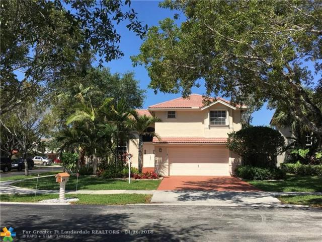 3376 E Boise Way, Hollywood, FL 33026 (MLS #F10119991) :: Green Realty Properties
