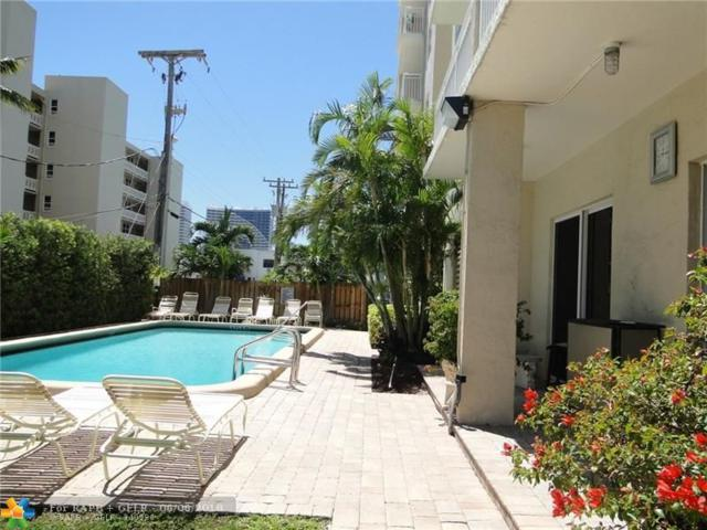 720 Orton Ave #505, Fort Lauderdale, FL 33304 (MLS #F10120000) :: Green Realty Properties
