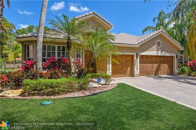 19621 Estuary Dr, Boca Raton, FL 33498 (MLS #F10120066) :: Green Realty Properties
