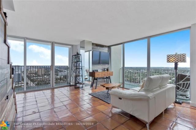 111 Briny Ave Ph-22, Pompano Beach, FL 33062 (MLS #F10120148) :: Green Realty Properties