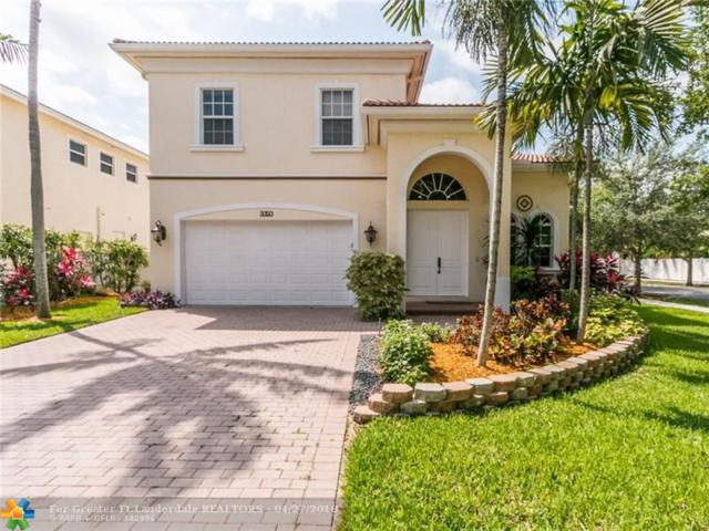 3050 SW 44th St, Fort Lauderdale, FL 33312 (MLS #F10120211) :: Green Realty Properties
