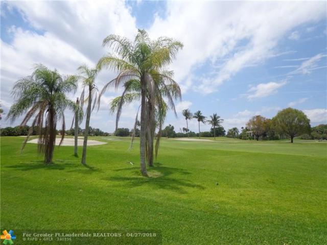 338 Fairway Cir #21, Weston, FL 33326 (MLS #F10120220) :: Green Realty Properties