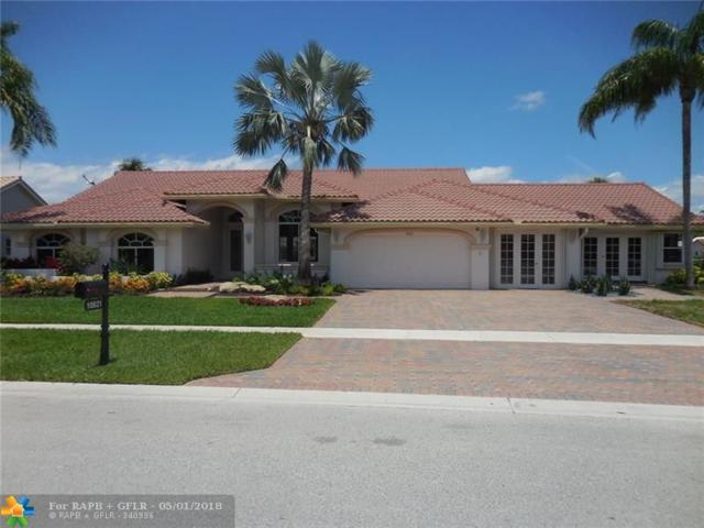 10821 NW 6th St, Plantation, FL 33324 (MLS #F10120241) :: Green Realty Properties