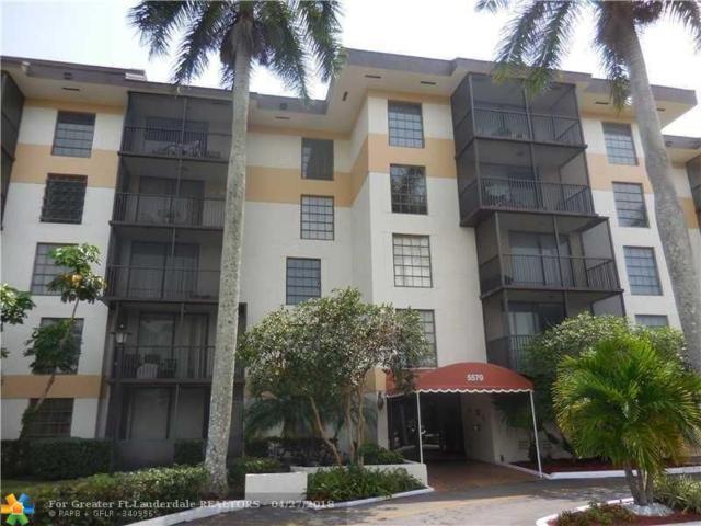 5570 NW 44th St 108A, Lauderhill, FL 33319 (MLS #F10120266) :: Green Realty Properties