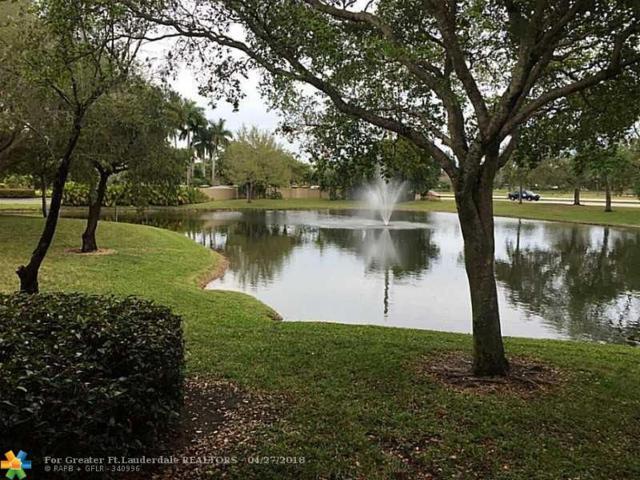 611 Lyons Rd #8202, Coconut Creek, FL 33063 (MLS #F10120354) :: Green Realty Properties