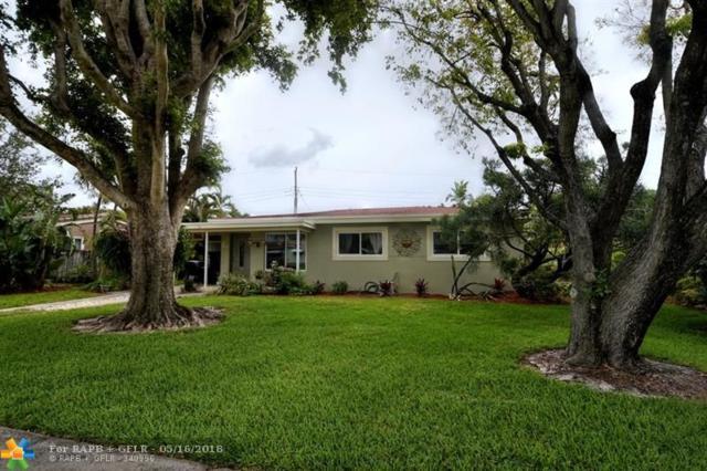 1116 SW 1st Ter, Pompano Beach, FL 33060 (MLS #F10120372) :: Green Realty Properties