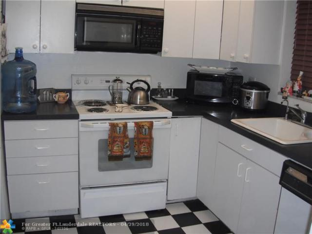 610 Tennis Club Dr #304, Fort Lauderdale, FL 33311 (MLS #F10120491) :: Green Realty Properties