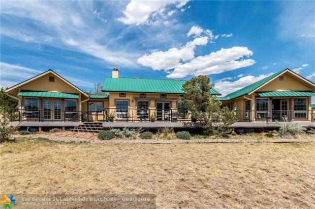 171 Placitas, Other City - Not In The State Of Florida, NM 88312 (MLS #F10120522) :: Green Realty Properties