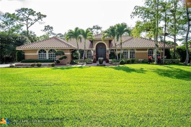 6011 NW 62nd Ter, Parkland, FL 33067 (MLS #F10120641) :: Green Realty Properties