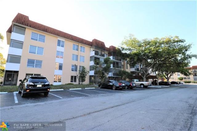4156 Inverrary Dr #412, Lauderhill, FL 33319 (MLS #F10120702) :: Green Realty Properties
