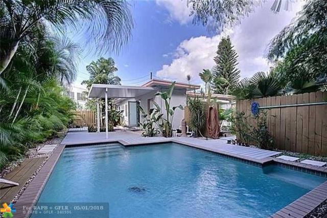 524 NE 16 Court, Fort Lauderdale, FL 33305 (MLS #F10120732) :: Green Realty Properties